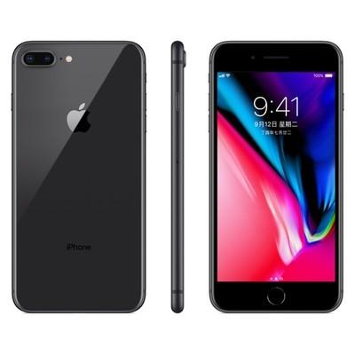 苹果 iPhone 8 Plus全场手机分期付款/0首付0利息 以旧换新 购机送靓号 155 5656 4444(微信同号)