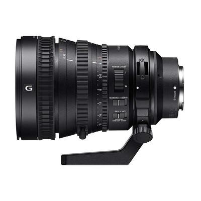 Sony/索尼 FE PZ 28-135mm F4 SELP28135G 微单 全画幅 G 镜头