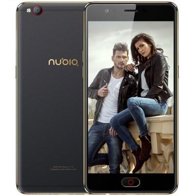 【顺丰包邮】努比亚(nubia)M2青春版手机 黑金色 全网通(4+32)标配