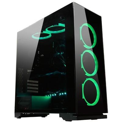 甲骨龙 i7-7700/GTX1060/8G DDR4/250技嘉主板/DIY台式组装电脑 吃鸡主机 台式整机电脑