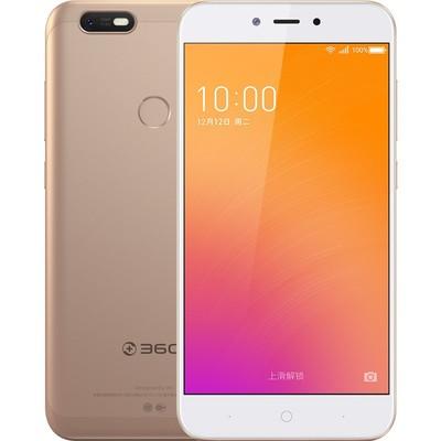 360手机 N6 Lite 全网通 4GB+32GB 移动联通电信4G手机双卡双待