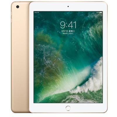 【原封国行】2017新款苹果 Apple iPad 9.7英寸 平板电脑 32G版/WLAN