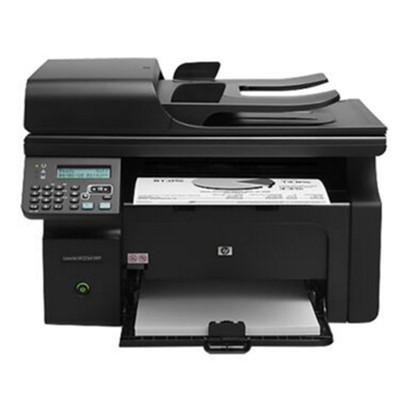 惠普(HP) M1213nf 黑白多功能激光一体机 (打印 复印 扫描 传真)