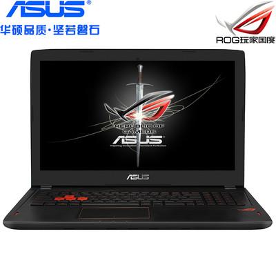 【ROG玩家国度】华硕 ROG S5VT6700(8GB/1TB/6G独显)15.6英寸游戏本
