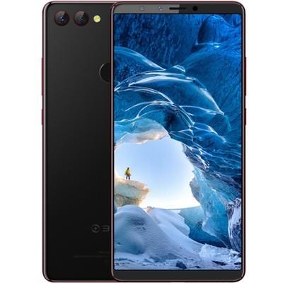 【顺丰包邮】360手机 N7 Pro 全网通 6GB运行 全网通4G手机 全面屏