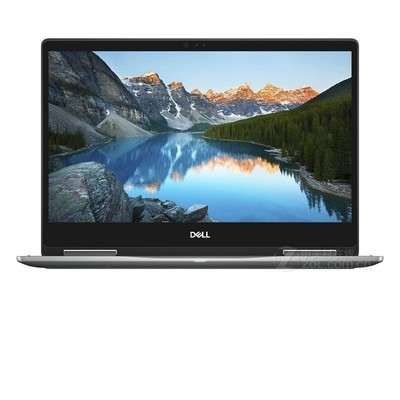 戴尔 Inspiron 灵越 13 7000 2-in-1(Ryzen 7 2700U)
