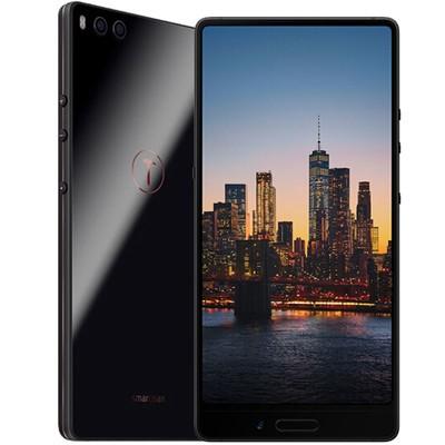 【顺丰包邮】锤子 坚果 3 4G运行 全面屏双摄 全网通4G手机