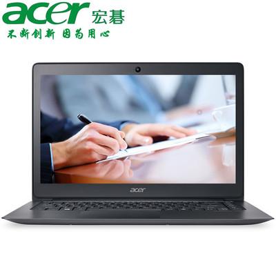 【官方授权 顺丰包邮】Acer TMX349-G2-M-56D8 14英寸轻薄商务本 酷睿i5-7200U 4GB 128GB固态  核显 预装Windows 10