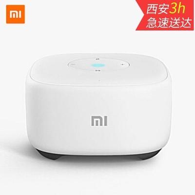 小米(MI)小爱音箱mini 小爱同学人工智能音箱网络音箱低音炮