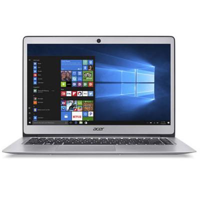 【限时特惠顺丰包邮】Acer/宏碁 蜂鸟 SF314-51-5395 14英寸全金属轻薄便携纯固态笔记本酷睿i5-7200-8G内存-256G固态盘