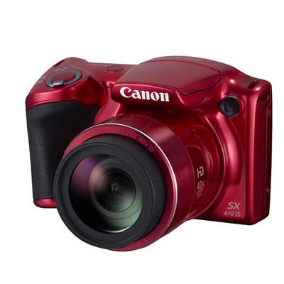 Canon佳能 SX410新款小型长焦数码相机