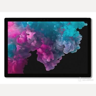 微软 Surface Pro 6(i5/8GB/256GB)