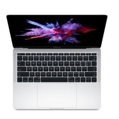 【顺丰速发】2017新款苹果Apple MacBook Pro 13英寸笔记本电脑 银