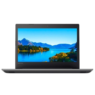 【lenovo授权专卖】联想 Ideapad 320-14(N4200/4GB/500GB/2G独显)