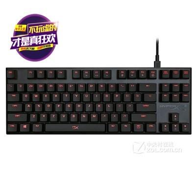 HyperX Alloy FPS Pro专业版游戏机械键盘