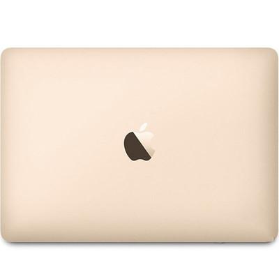 【顺丰包邮】Apple MacBook 12英寸笔记本电脑 256GB闪存 MLHE2CH/A