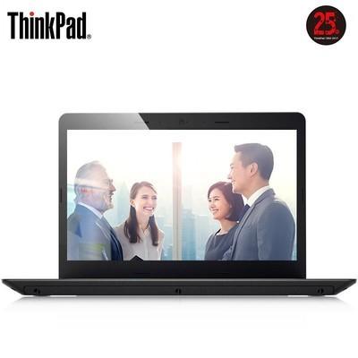 【承袭经典】ThinkPad E470(20H1A08MCD)14英寸