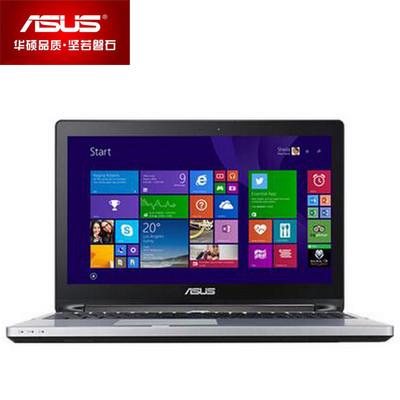 【顺丰包邮】华硕 TP500LN4510 15.6英吋笔记本 极轻薄 触控屏(I7-4510U 4G 1TB GT840M 2G独显 360°翻转
