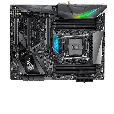 华硕 ROG STRIX X299-E Gaming