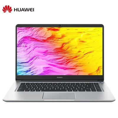 华为(HUAWEI) MateBook D(2018版)(i5-8250U/8G/256G全固态硬盘/MX150-2G独显 )