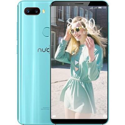 【顺丰包邮】努比亚 nubia Z18mini 全面屏手机 6G+64G移动联通电信4G