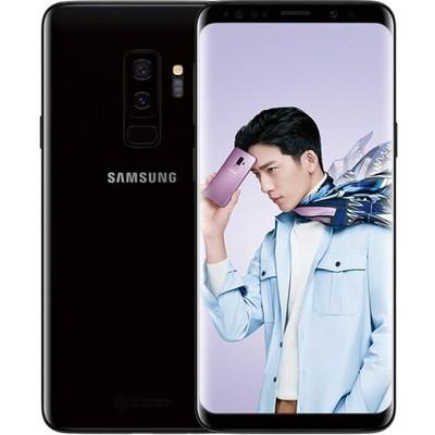 【新品现货】 三星 Galaxy S9+(SM-G9650)6G运行 移动联通电信4G