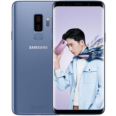 【顺丰包邮】三星 GALAXY S9+(全网通)移动联通电信4G
