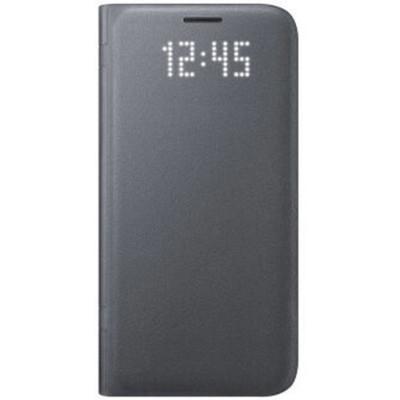 三星S7手机壳原装LED保护套G9300智能休眠翻盖防摔皮套