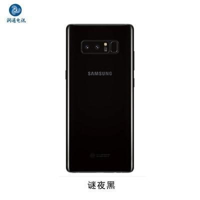三星 Galaxy Note8(SM-N9508)6G+64G 移动4G+ 手机 双卡双待