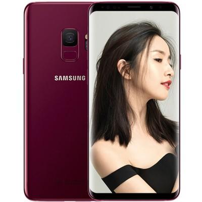 【新品现货】三星 Galaxy S9(SM-G9600)4G运行  移动联通电信4G