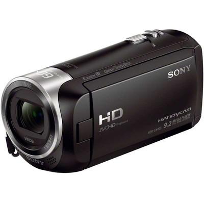 索尼(Sony)HDR-CX450  WiFi传输 家用摄像机