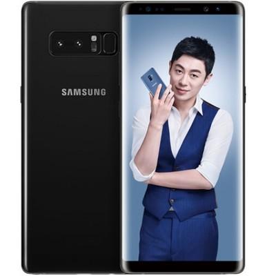 【顺丰包邮】三星 Galaxy Note8(SM-N9508)6G+64G  移动4G+手机