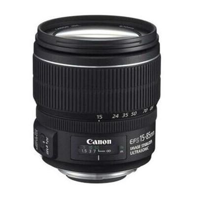 佳能 EF-S 15-85mm f/3.5-5.6 IS USM  拆机镜头  佳能15-85原装镜头