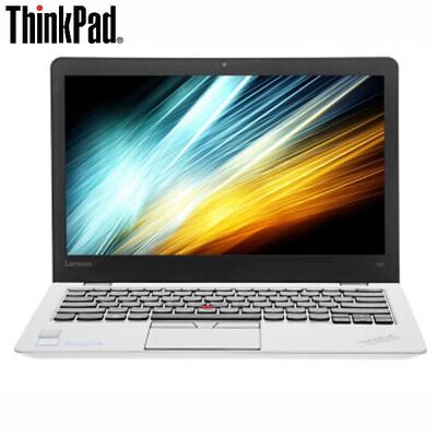ThinkPad New S2(20GUA004CD)13.3英寸商务本 I5-6200U 4G 192G HD520核显 银色