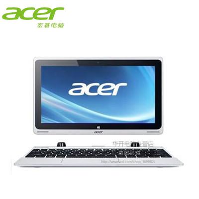 【顺丰包邮】Acer Switch 10E(SW3-013-1896)Acer独特的磁吸式转轴设计,随时随地,随需而变。