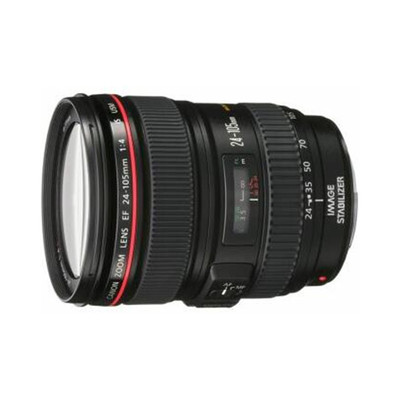 佳能 EF 24-105mm f/4L IS USM  拆机红圈镜头佳能24-105镜头扣机镜头