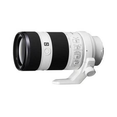 索尼(SONY)FE 70-200mm F4 G OSS 全画幅远摄微单镜头 (SEL70200G)