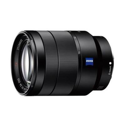 索尼(SONY)Vario-Tessar T* FE 24-70mm F4 ZA OSS 镜头 (SEL2470Z)