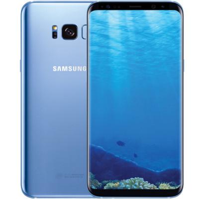 【顺丰包邮】三星Galaxy S8 4GB+64GB版 移动联通电信4G手机