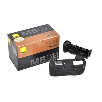 尼康(Nikon) MB-D14 手柄 多功能电池匣 用于D610、D600