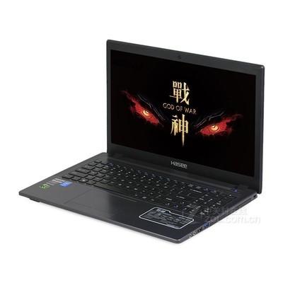 神舟 战神K650D-G4E1