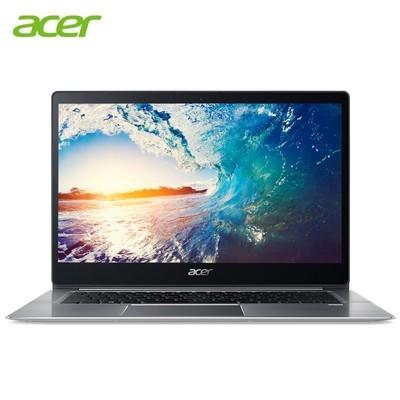 【新品上市】Acer  蜂鸟 SF314-52-536Y  14英寸金属轻薄美型笔记本!