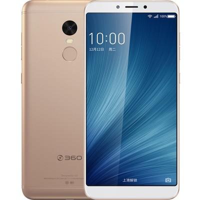 360 手机N6 6GB +64GB 全网通移动联通电信4G手机【送耳机】