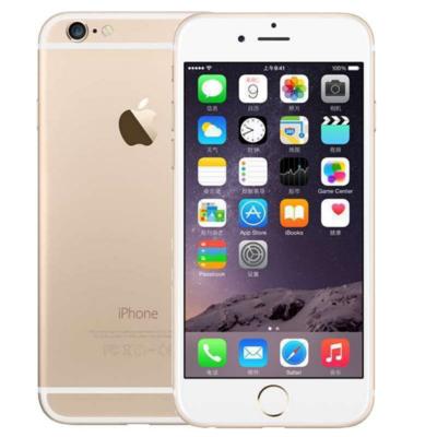 原封国行 苹果 iPhone 6(全网通)32G版4.7英寸全网通4G手机送壳膜