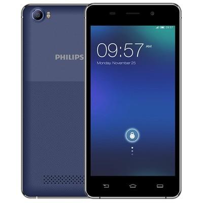 飞利浦 S310X(全网通)3+32G智能手写手机 长待机老人手机
