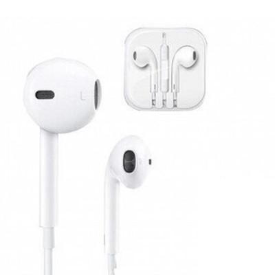 【包邮】苹果原装耳机 线控麦克风耳塞EarPods 【原装支持官方验证】