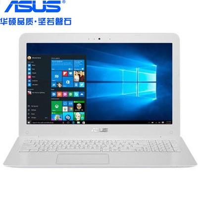 华硕 F541UJ7200(4GB/500GB/2G独显)15.6英寸时尚 轻薄便携本