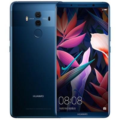 华为 Mate 10 Pro(6G+64G/128G全网通)移动联通电信4G手机 双卡双待