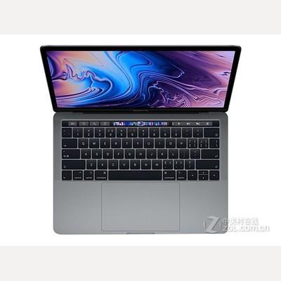 苹果 新款MacBook Pro 13英寸(MR9R2CH/A)