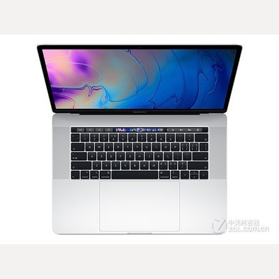 苹果 新款MacBook Pro 15英寸(MR972CH/A)